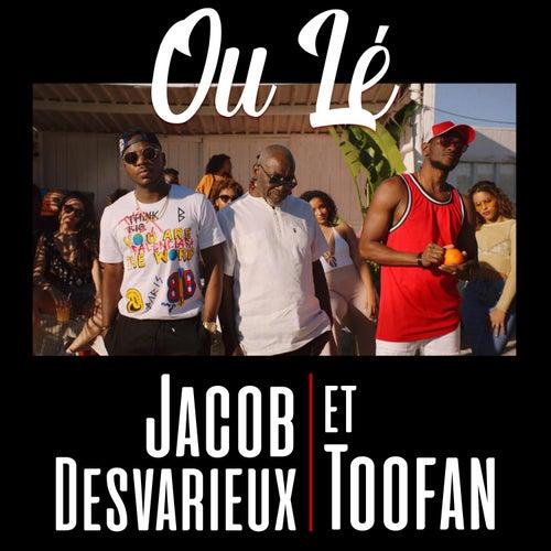 Ou Lè - Single de Jacob Desvarieux