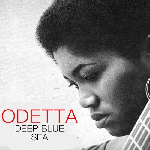 Deep Blue Sea de Odetta