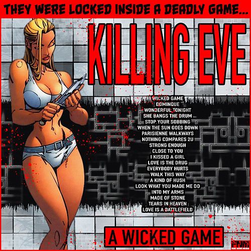 Killing Eve - A Wicked Game von Various Artists