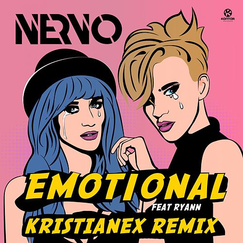 Emotional (Kristianex Remix) von NERVO