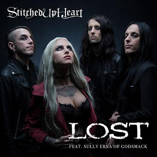 Lost by Stitched Up Heart