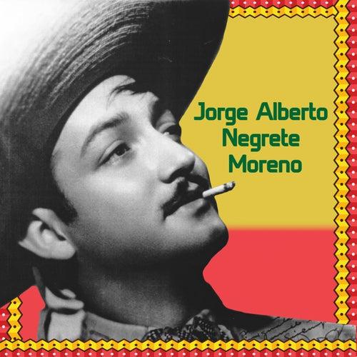 Jorge Alberto Negrete Moreno by Jorge Negrete