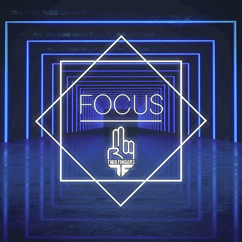 Focus by Two Fingers