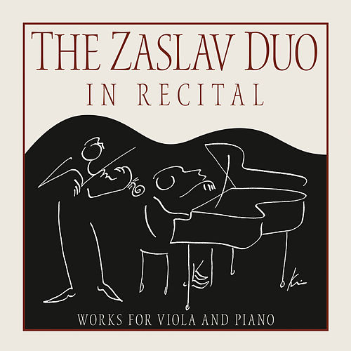 Mozart, Beethoven, Schubert & Others: Works for Viola & Piano (Live) de Bernard Zaslav