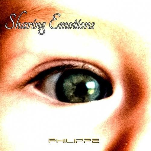 Sharing Emotions de Philippe