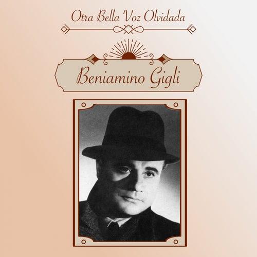 Otra bella voz olvidada beniamino gigli de Beniamino Gigli