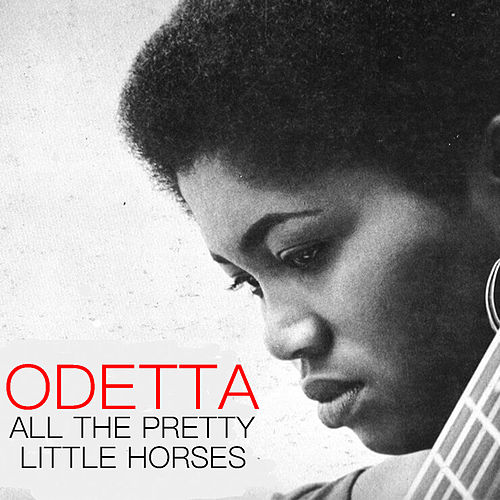 All The Pretty Little Horses de Odetta