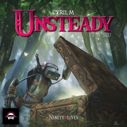 Unsteady von Cyril M