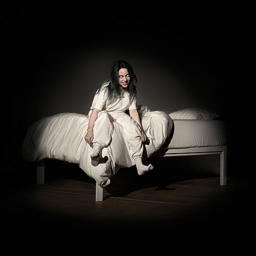 WHEN WE ALL FALL ASLEEP, WHERE DO WE GO? by Billie Eilish