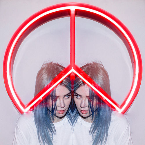 Peace by Alison Wonderland