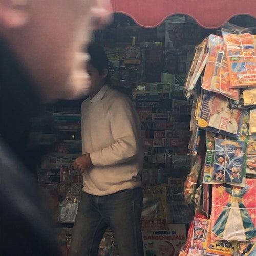 El Hombre de la Calle by Juan Wauters
