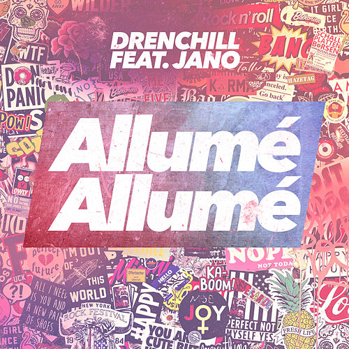 Allumé Allumé by Drenchill