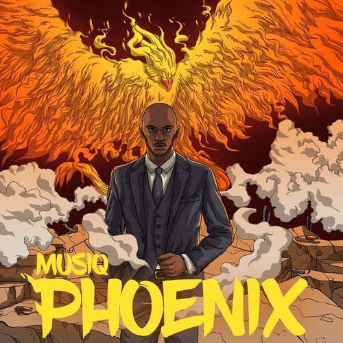 Phoenix by Musiq Soulchild
