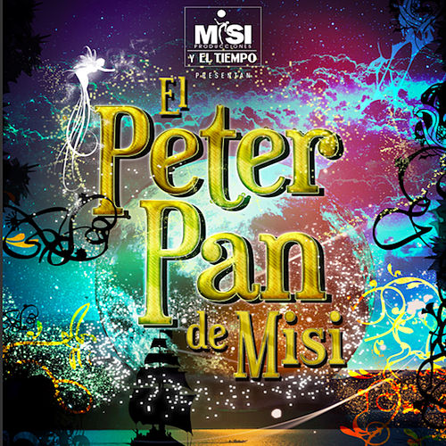 El Peter Pan de Misi de Misi