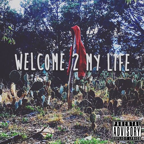 Welcome 2 My Life by Jay