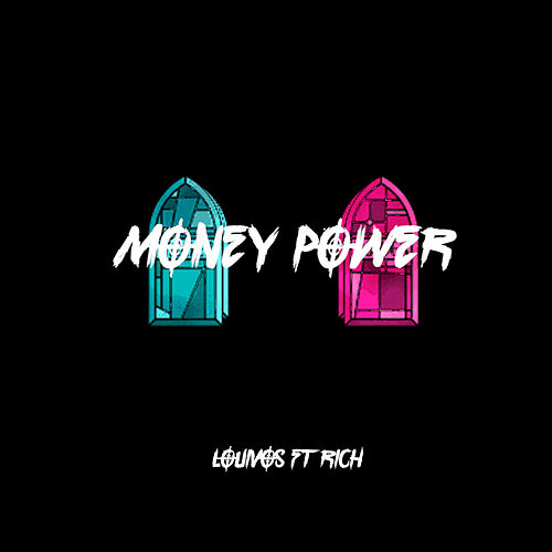 Money Power van LouiVos