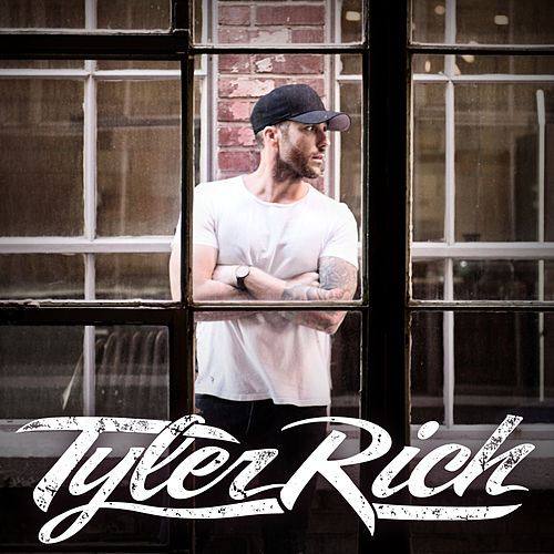 Tyler Rich EP by Tyler Rich