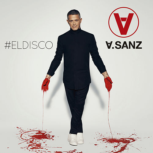#ELDISCO by Alejandro Sanz