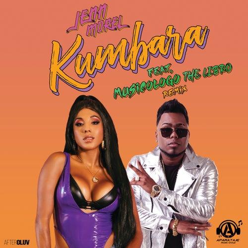 Kumbara (Remix) de Jenn Morel