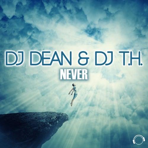Never de DJ Dean