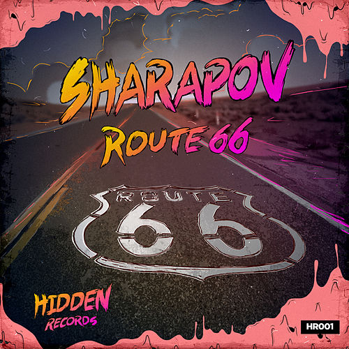 Route 66 by Sharapov