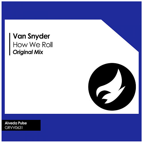 How We Roll by Van Snyder