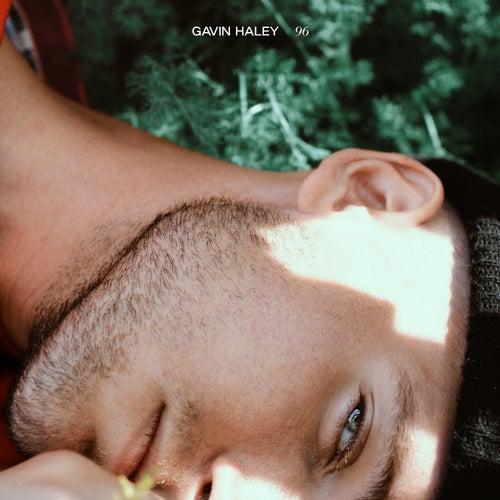 96 by Gavin Haley