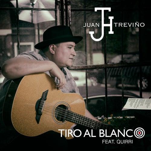 Tiro al Blanco de Juan Treviño