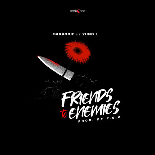 Friends to Enemies de Sarkodie