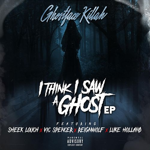 I Think I Saw a Ghost (feat. Sheek Louch, Vic Spencer, Reignwolf & Luke Holland) by Ghostface Killah