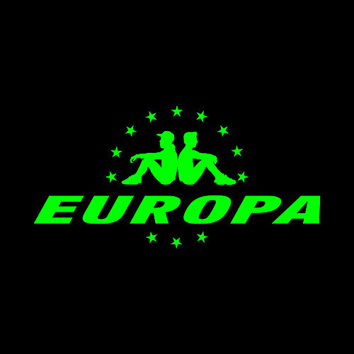 All Day And Night (Jax Jones & Martin Solveig Present Europa) van Jax Jones