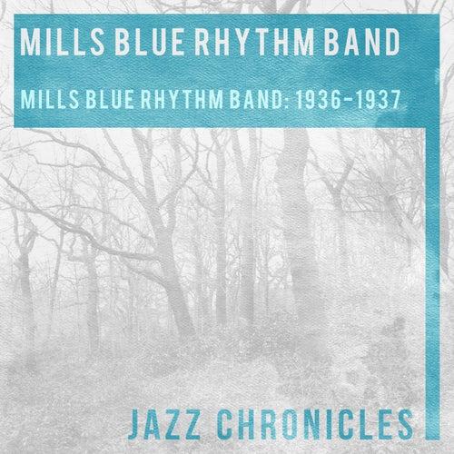 Mills Blue Rhythm Band: 1936-1937 (Live) by Mills Blue Rhythm Band
