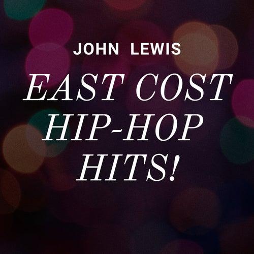 East Coast Hip-Hop Hits! (Instrumental) de John Lewis
