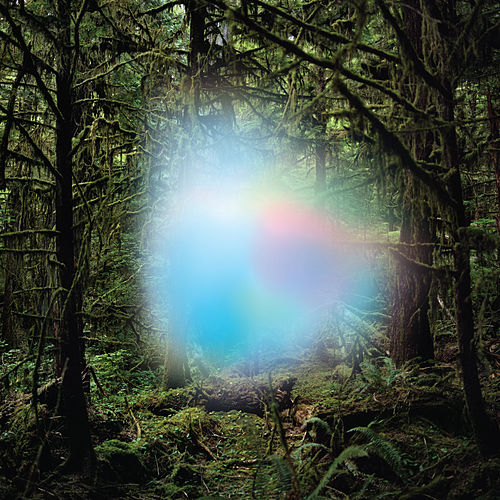 Ghosts of the Forest by Trey Anastasio