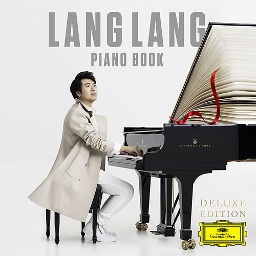 Piano Book (Deluxe Edition) by Lang Lang