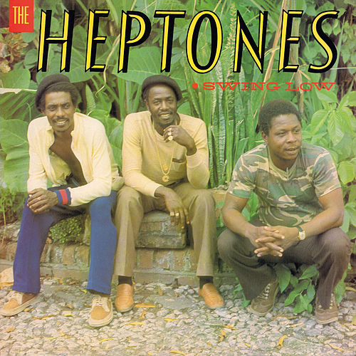 Swing Low de The Heptones