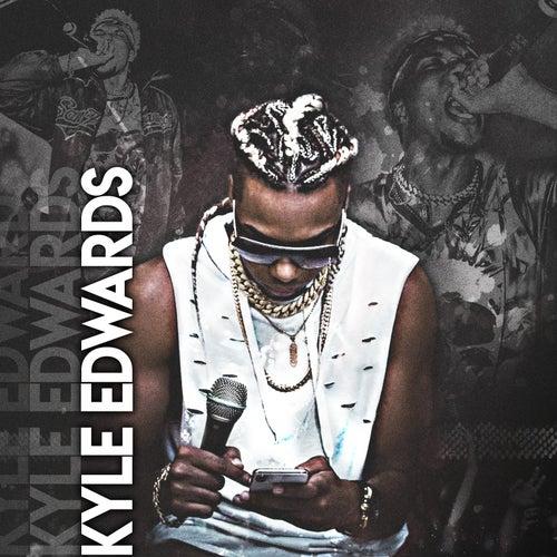 Kyle Edwards by Kyle Edwards