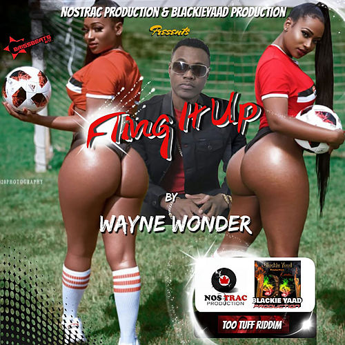 Fling It up (Too Tuff Riddim) by Wayne Wonder
