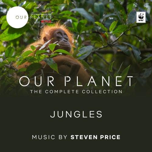 Jungles (Episode 3 / Soundtrack From The Netflix Original Series 'Our Planet') de Steven Price