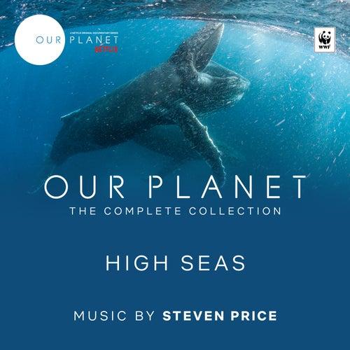 High Seas (Episode 6 / Soundtrack From The Netflix Original Series