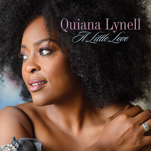 A Little Love de Quiana Lynell