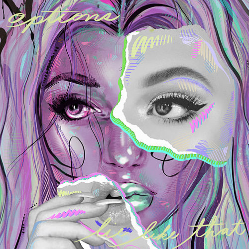 Options / Lie Like That de Loren Gray