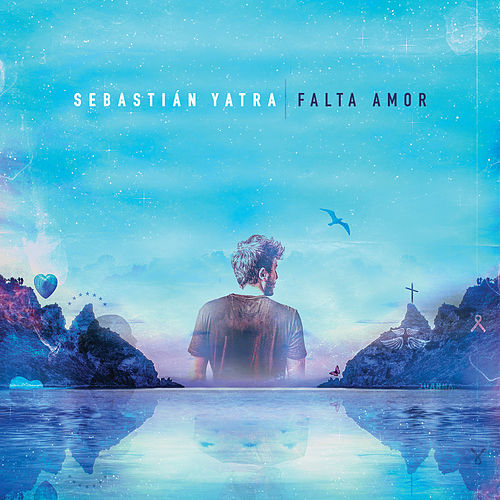Falta Amor de Sebastián Yatra & Ricky Martin