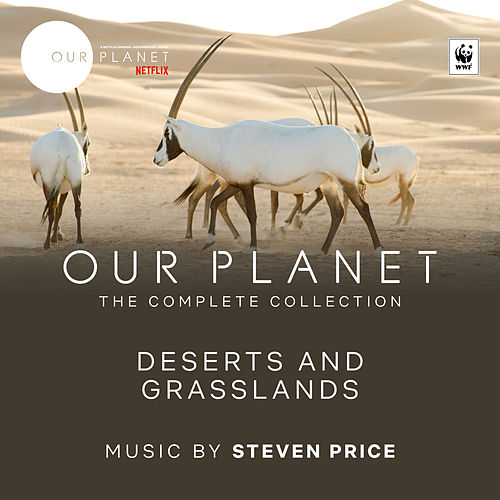 Deserts And Grasslands (Episode 5 / Soundtrack From The Netflix Original Series