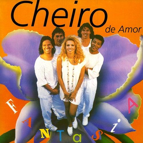 Fantasia de Banda Cheiro De Amor
