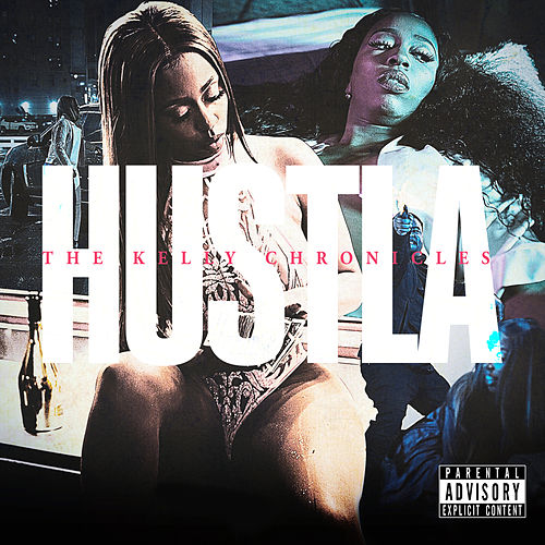 Hustla by Kash Doll