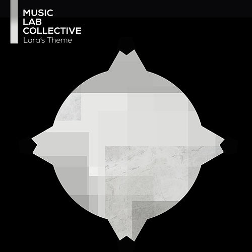 Lara's Theme (arr. piano) von Music Lab Collective