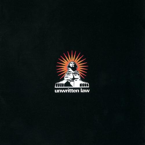 Unwritten Law von Unwritten Law