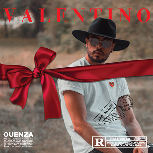 Valentino by Ouenza