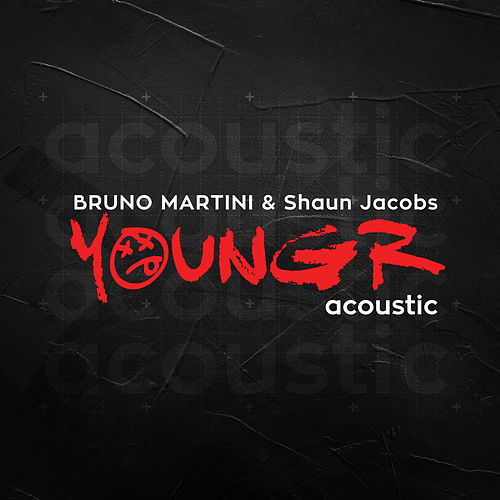 Youngr (Acoustic) de Bruno Martini